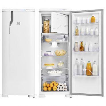 Refrigerador | Geladeira Electrolux Frost Free 1 Porta 323 Litros - RFE39