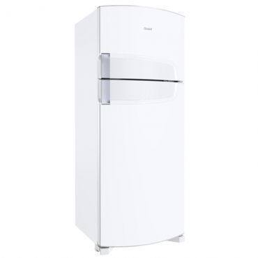 Refrigerador | Geladeira Consul Cycle Defrost 2 Portas 415 Litros Branco - CRD46AB