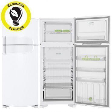 Refrigerador | Geladeira Consul Cycle Defrost 2 Portas 450 Litros Branco - CRD49AB