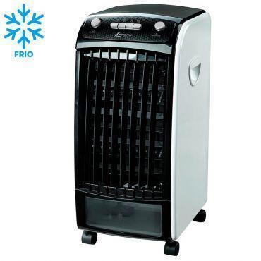 Climatizador de Ar Lenoxx 4 em 1 Frio Preto - PCL701