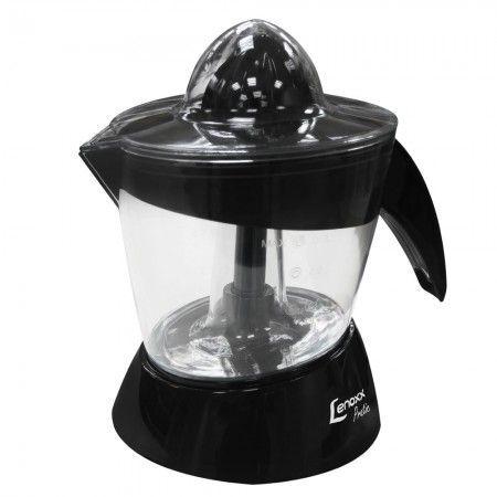 Espremedor de frutas pratic com jarra removivel- 750ml - 110v - PEF501 Lenoxx