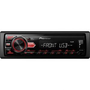 Som Automotivo Pioneer MVH-88UB com Entrada USB