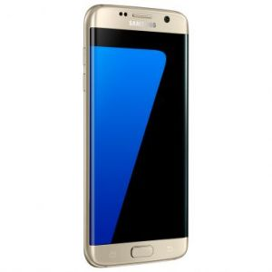Celular Samsung Smartphone Galaxy S7 Edge G935F Dourado-4G, Tela Curva 5.5 AMOLED, Câmera 12MP+Frontal 5MP, Octa-Core 2.3Ghz, 32GB, 4GB RAM, Android 6