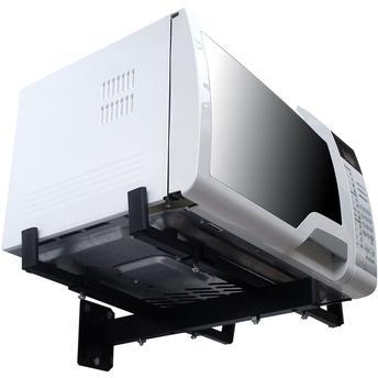 Suporte para Micro-ondas Brasforma SBR3.4 Preto