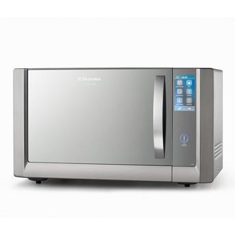 Micro-ondas I-Kitchen MTX52 43 Litros 127V - Electrolux