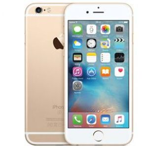"iPhone 6s Apple com 16GB, Tela 4,7"" HD, 3D Touch, iOS 9, Sensor Touch ID, Câmera iSight 12MP, Wi-Fi, 4G, GPS, Bluetooth e NFC - Dourado"